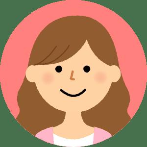 20代女性のアイコン