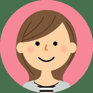 30代女性のアイコン
